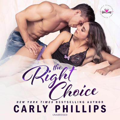 The Right Choice Audiobook, by