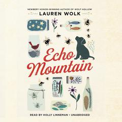 Echo Mountain Audiobook, by Lauren Wolk