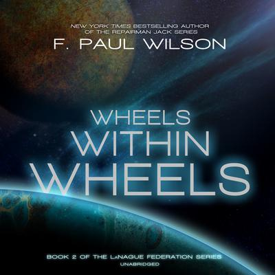 Wheels within Wheels Audiobook, by