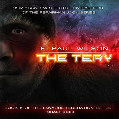 The Tery Audiobook, by