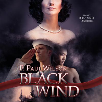 Black Wind: A Novel Audiobook, by
