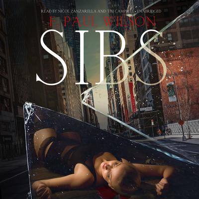 Sibs Audiobook, by