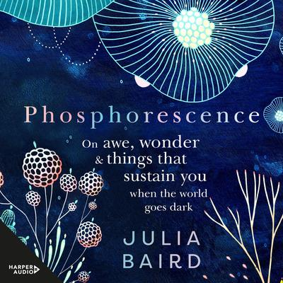 Phosphorescence: On awe, wonder and things that sustain you when the world goes dark Audiobook, by Julia Baird