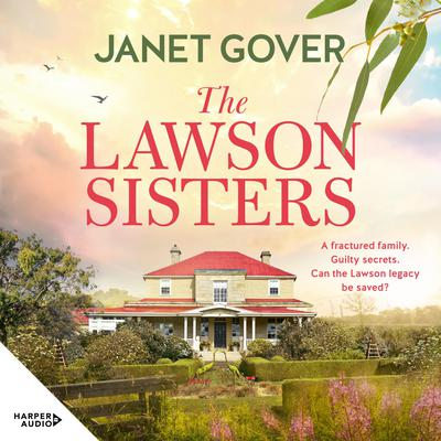 The Lawson Sisters Audiobook, by Janet Gover