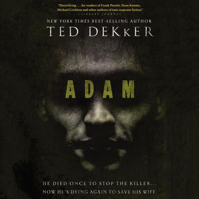Adam Audiobook, by