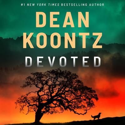 Devoted Audiobook, by Dean Koontz