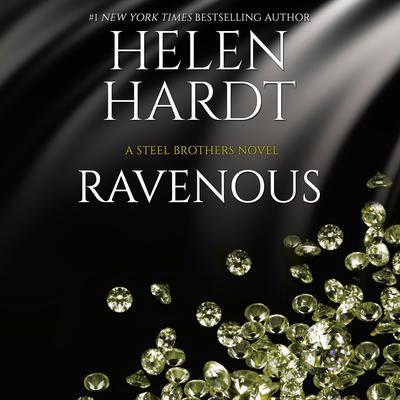 Ravenous Audiobook, by Helen Hardt
