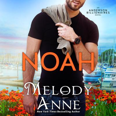 Noah Audiobook, by Melody Anne