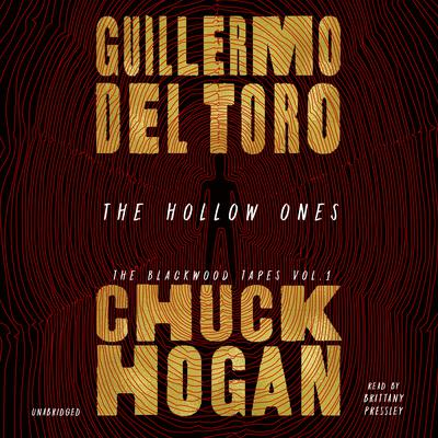 The Hollow Ones Audiobook, by