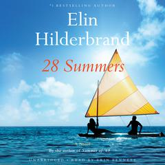 28 Summers Audiobook, by Elin Hilderbrand