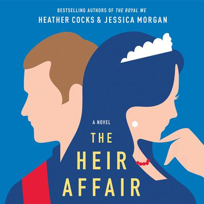 The Heir Affair Audiobook, by
