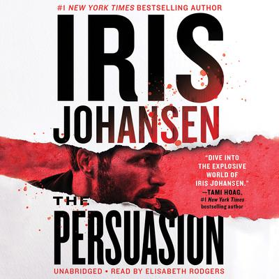 The Persuasion Audiobook, by Iris Johansen