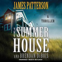 The Summer House Audiobook, by Brendan DuBois, James Patterson