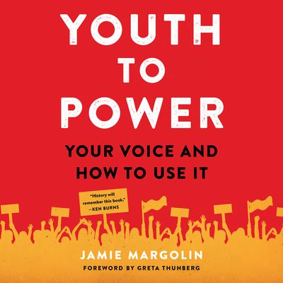 Youth to Power: Your Voice and How to Use It Audiobook, by Jamie Margolin