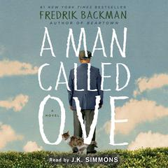 A Man Called Ove: A Novel Audiobook, by