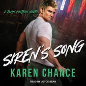 Siren's Song: A John Pritkin Novel Audiobook, by Karen Chance