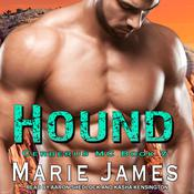 Hound Audiobook, by Marie James