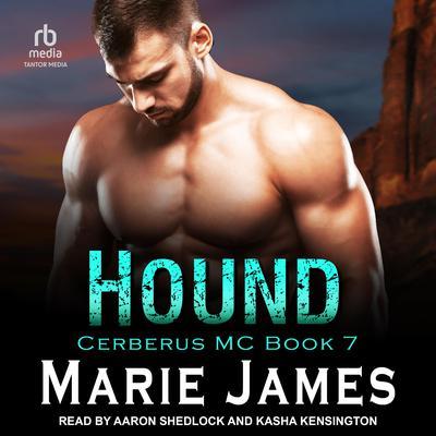 Hound Audiobook, by