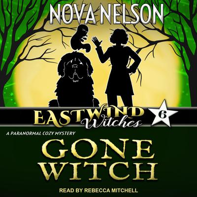 Gone Witch Audiobook, by