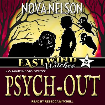 Psych-Out Audiobook, by