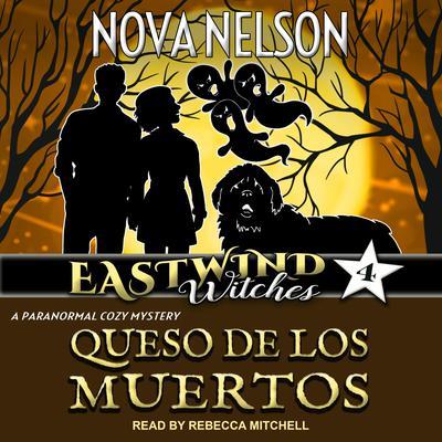 Queso de los Muertos Audiobook, by