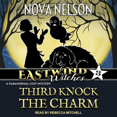 Third Knock the Charm Audiobook, by