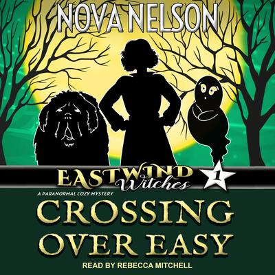 Crossing Over Easy Audiobook, by