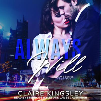 Always Will Audiobook, by