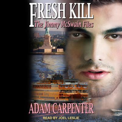 Fresh Kill Audiobook, by Adam Carpenter