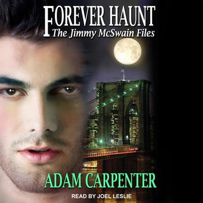 Forever Haunt Audiobook, by Adam Carpenter