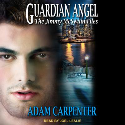 Guardian Angel Audiobook, by Adam Carpenter