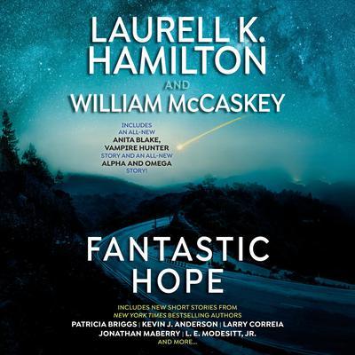 Fantastic Hope Audiobook, by