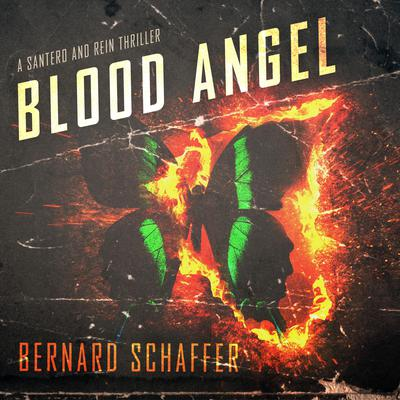 Blood Angel Audiobook, by