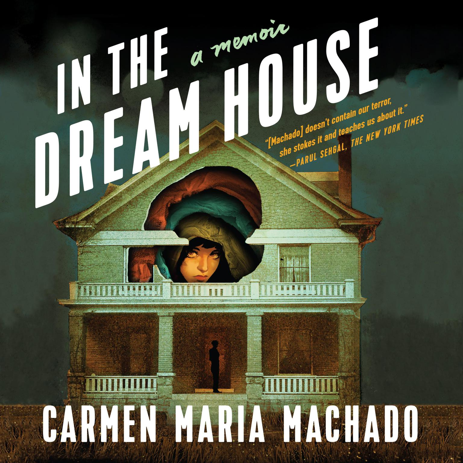 Printable In the Dream House: A Memoir Audiobook Cover Art