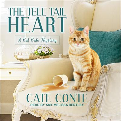 The Tell Tail Heart Audiobook, by