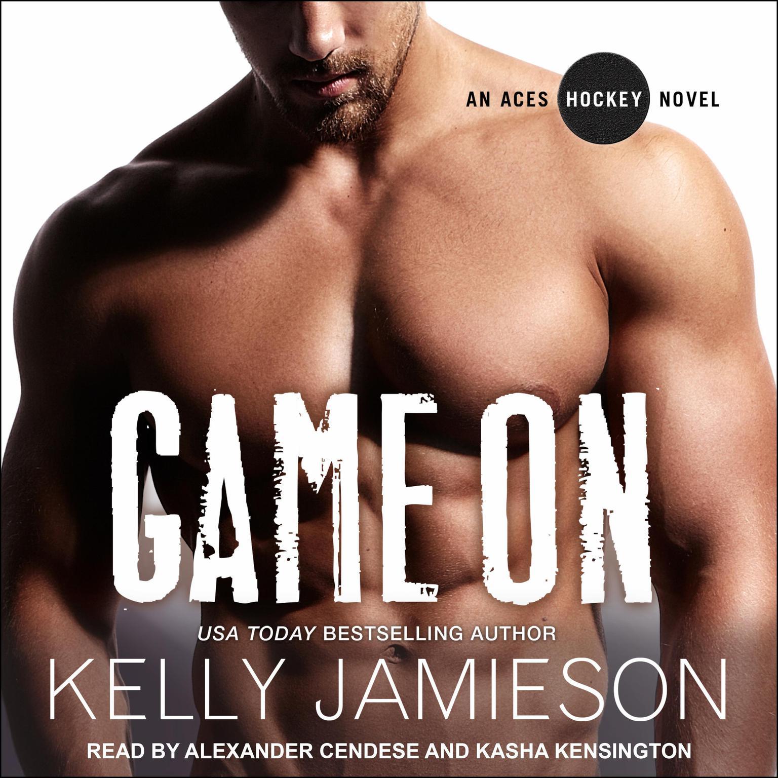 Game On Audiobook, by Kelly Jamieson