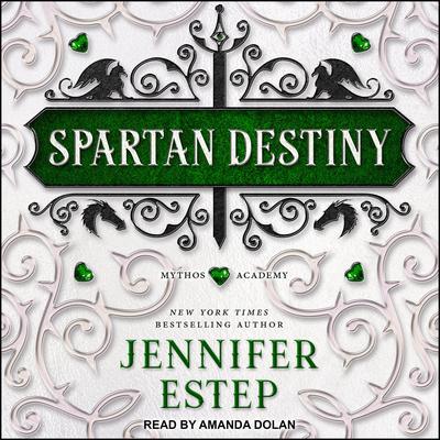 Spartan Destiny Audiobook, by