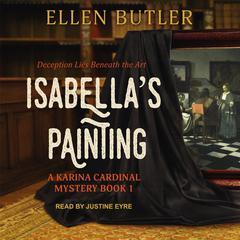 Isabellas Painting Audiobook, by Ellen Butler
