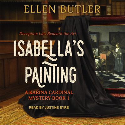 Isabellas Painting Audiobook, by