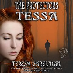 Tessa Audiobook, by Teresa Gabelman