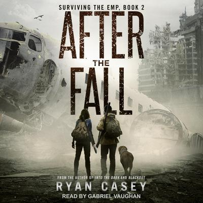 After the Fall Audiobook, by