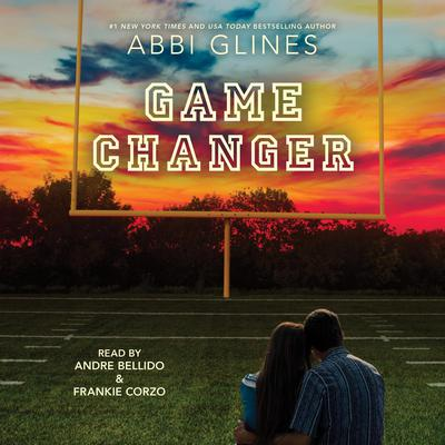 Game Changer Audiobook, by