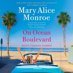 On Ocean Boulevard Audiobook, by Mary Alice Monroe
