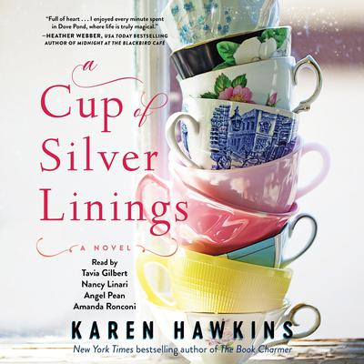 A Cup of Silver Linings Audiobook, by