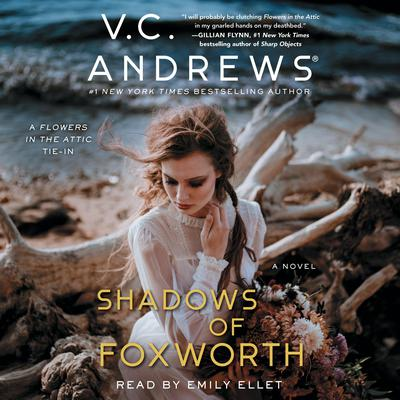 The Shadows of Foxworth Audiobook, by V. C. Andrews