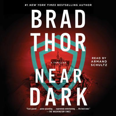 Near Dark: A Thriller Audiobook, by