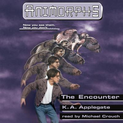 The Encounter Audiobook, by