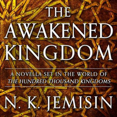 The Awakened Kingdom Audiobook, by
