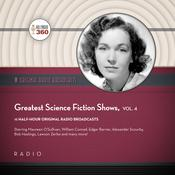 Greatest Science Fiction Shows, Vol. 4