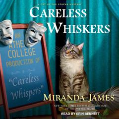 Careless Whiskers Audiobook, by Miranda James